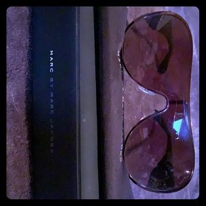 Marc by Marc Jacobs sunglasses with case